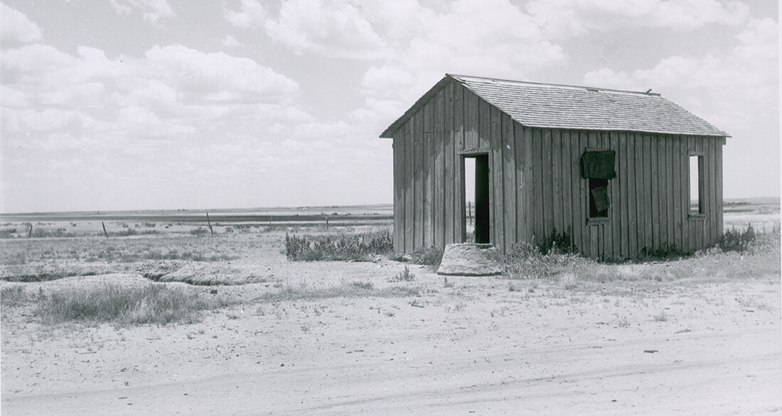 © The Dorothea Lange Collection, the Oakland Museum of California