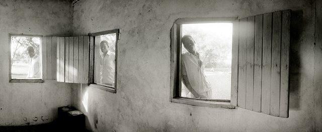 Soudan du Sud, 1995 © Rip Hopkins