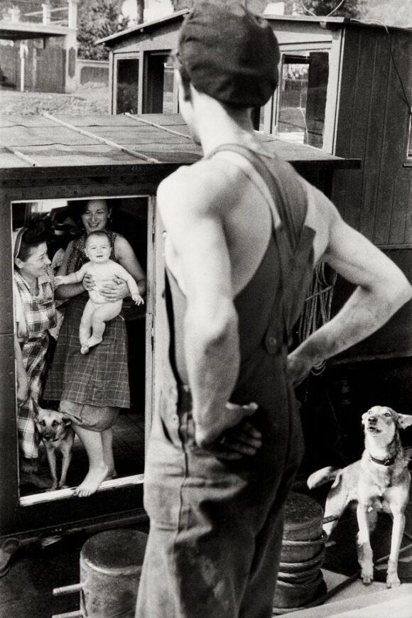 © Henri Cartier Bresson / Florence et Damien Bachelot