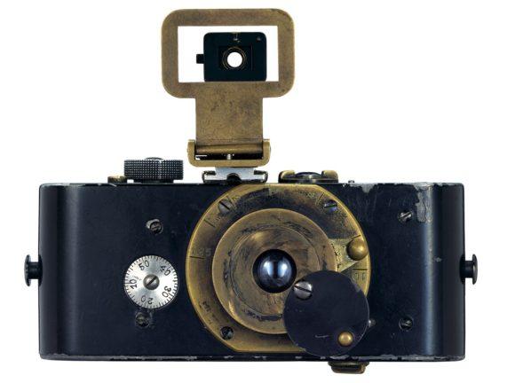 Ur-Leica © Leica Camera