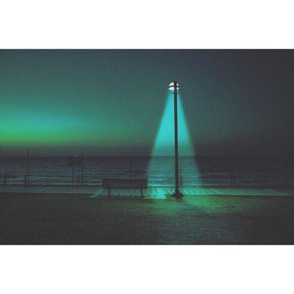 © Alex Fruehmann / Instagram