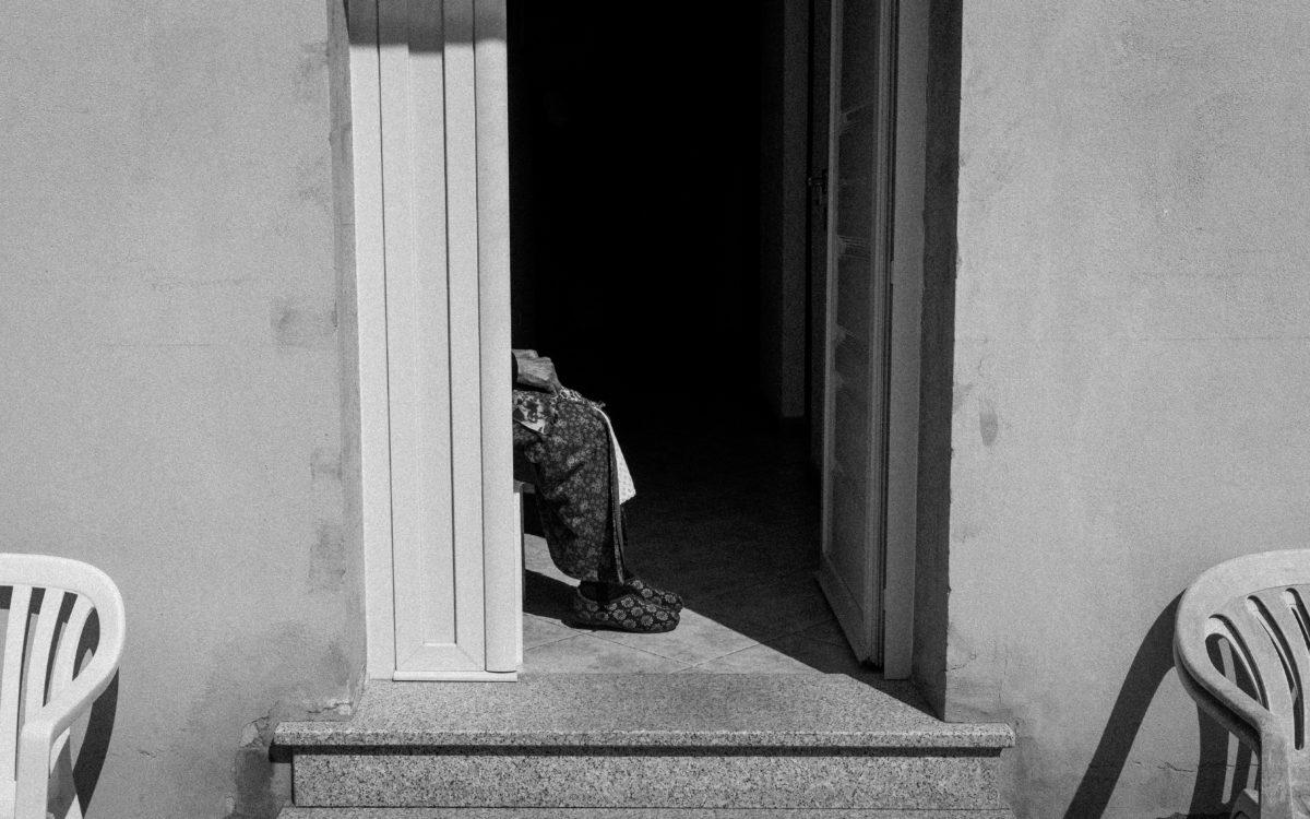 © Aliocha Boi