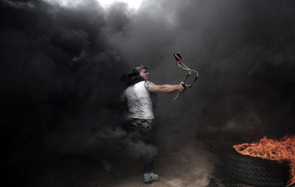 © Khalil Hamra / The Associated Press