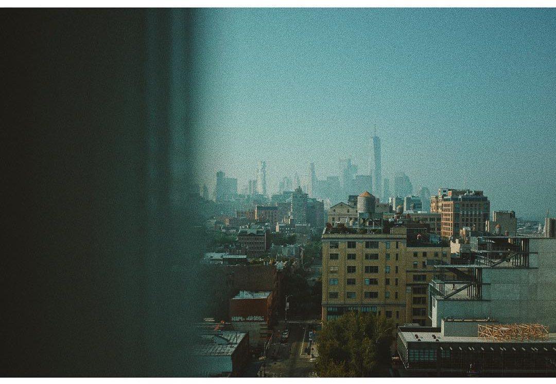 © Sang Han / Instagram