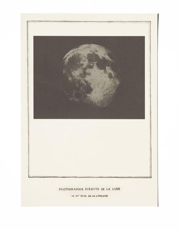 © Manon Lanjouère 'Photographie directe de la lune'_Fisheye Gallery 05
