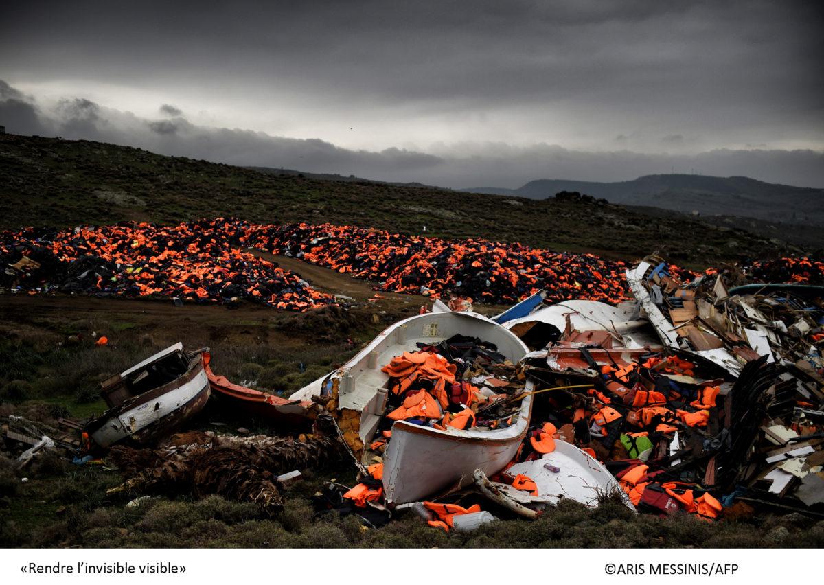 © Aris Messinis / AFP
