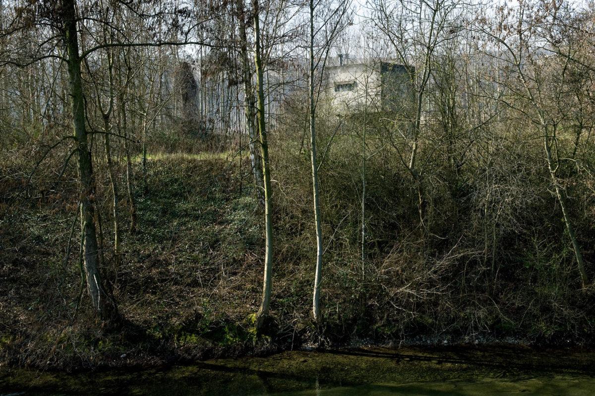 © Marc Lathuillière, courtesy Galerie Binome