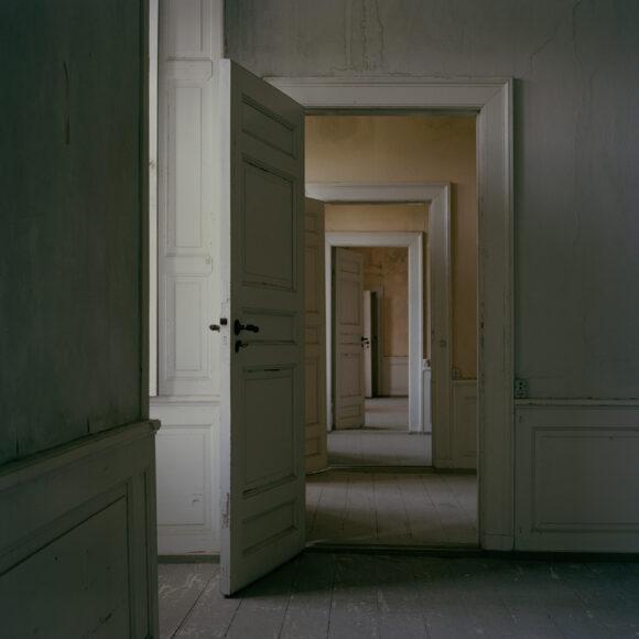 © Trine Søndergaard © ADAGP Courtesy Martin Asbæk Gallery, Copenhague & Bruce Silverstein Gallery, New-York.