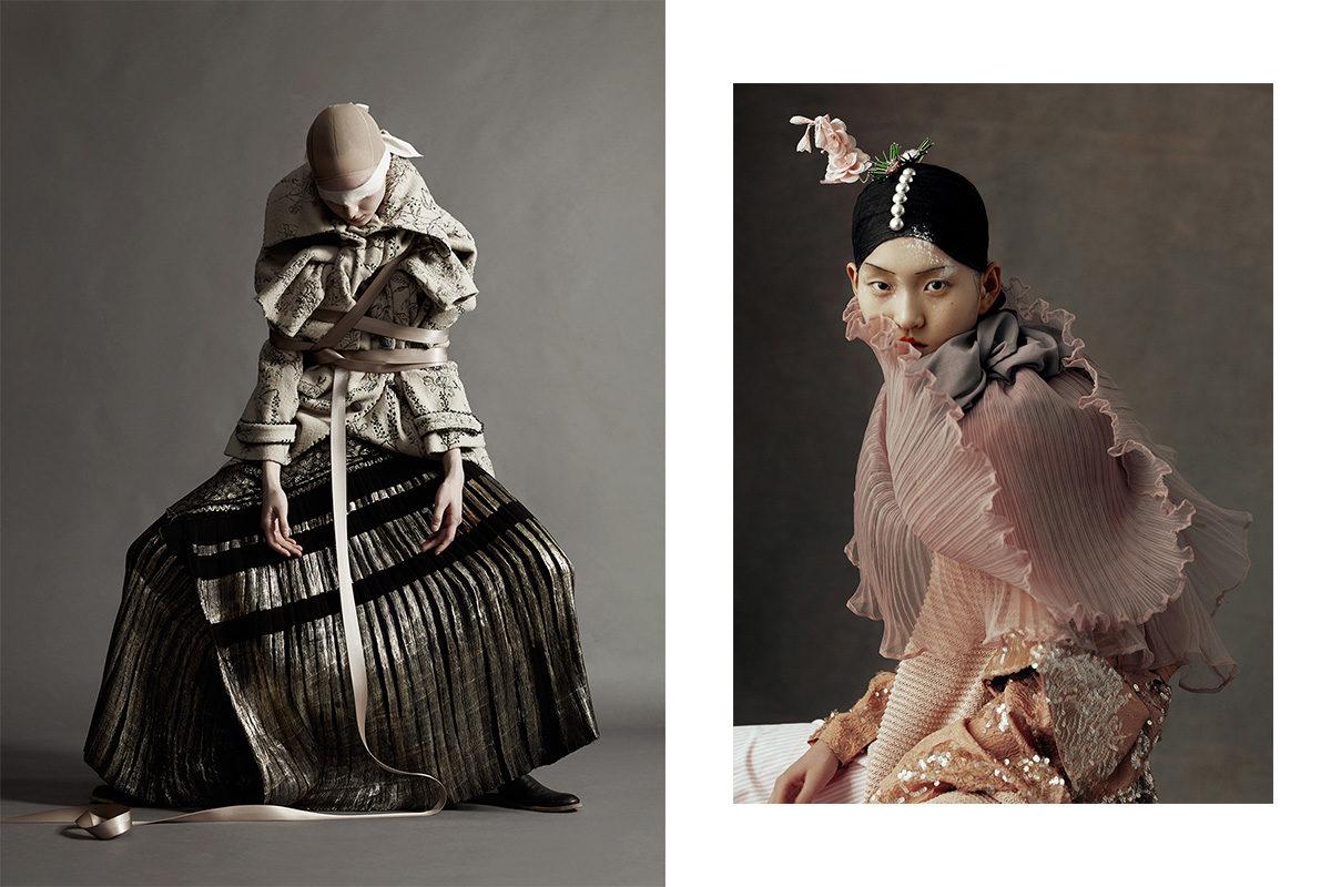© Kiki Xue