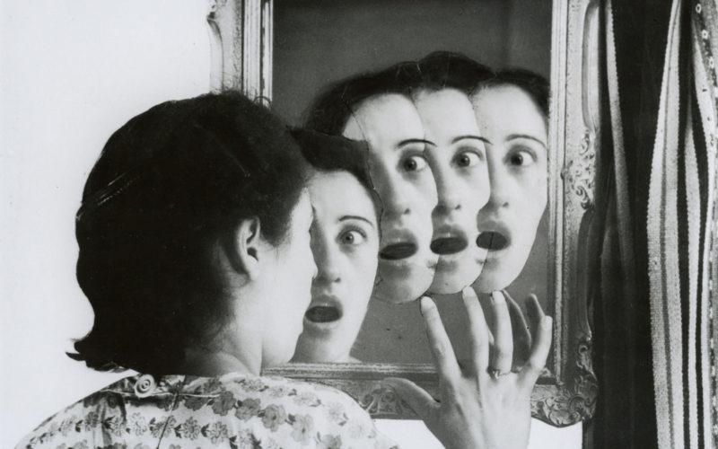 Mandello Rosenthal Stern © Grete Stern / Courtesy Galería Jorge Mara - La Ruche