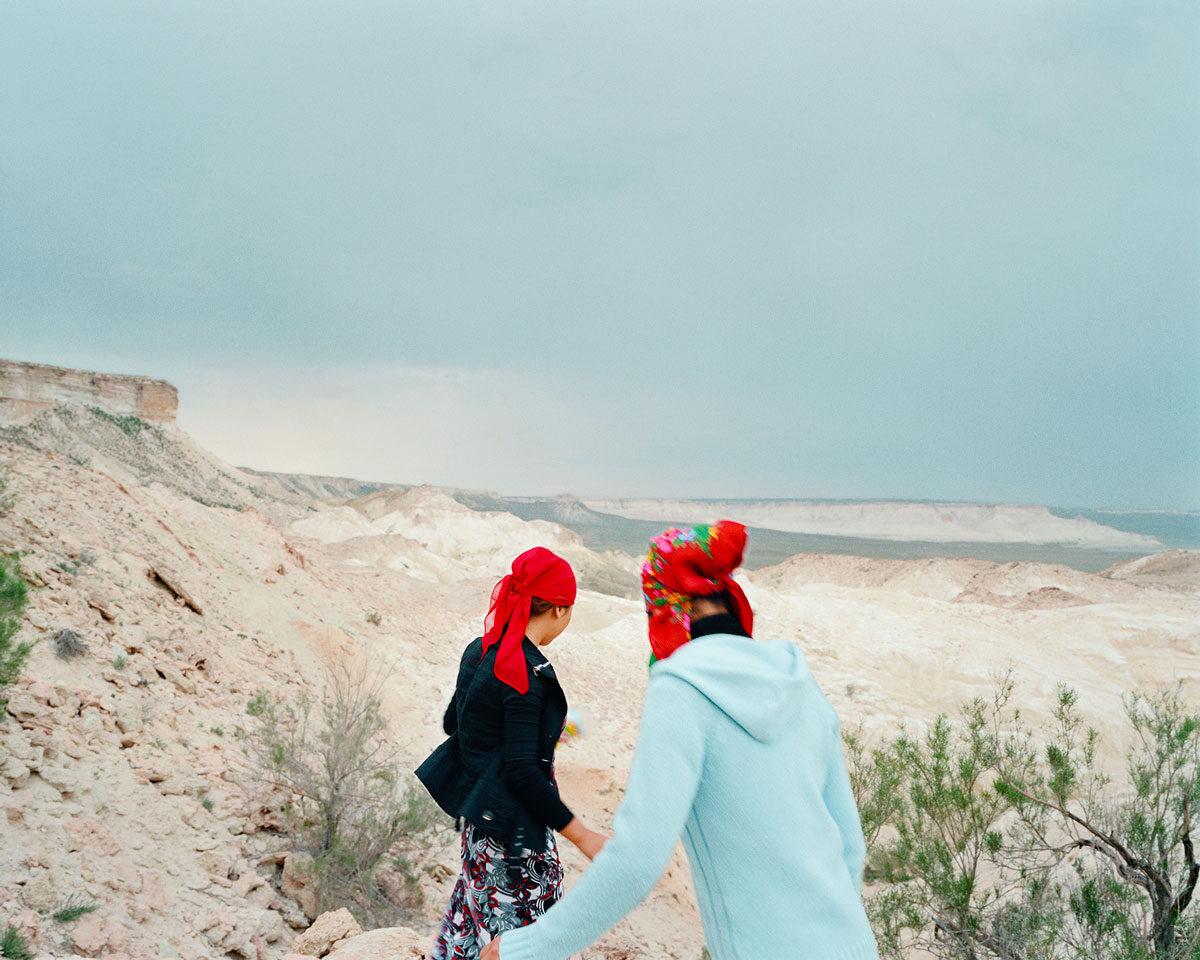 © Chloe Dewe Mathews