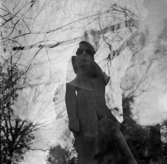© Cécile André