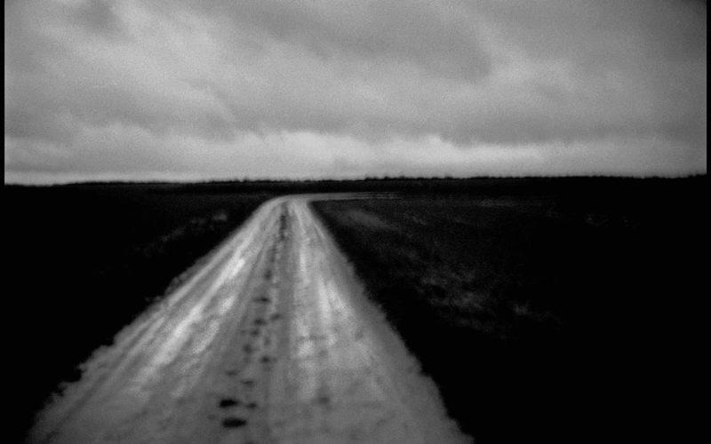 Le Chemin des Dames, France, 2003 © Gérard Rondeau