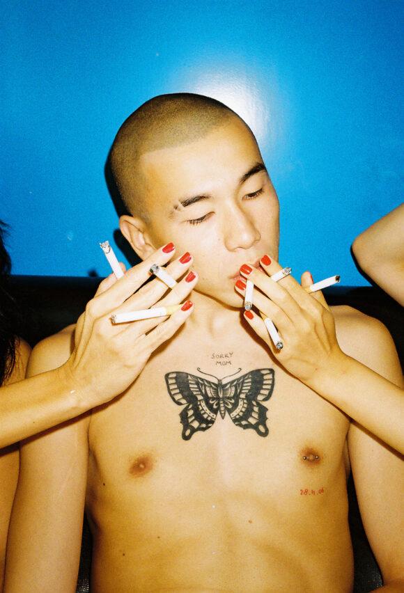 © Lin Zhipeng, aka No.223