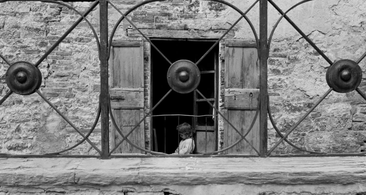 © Fulvio Roiter