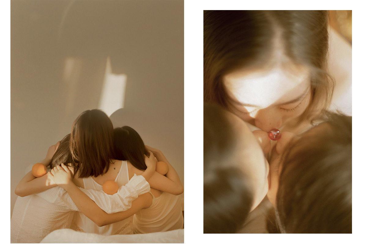 © Li Hui