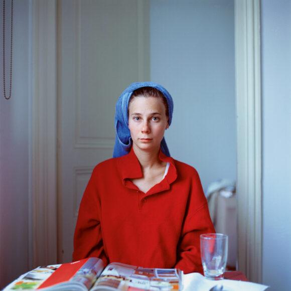 © Peter Puklus, courtesy Galerie Folia