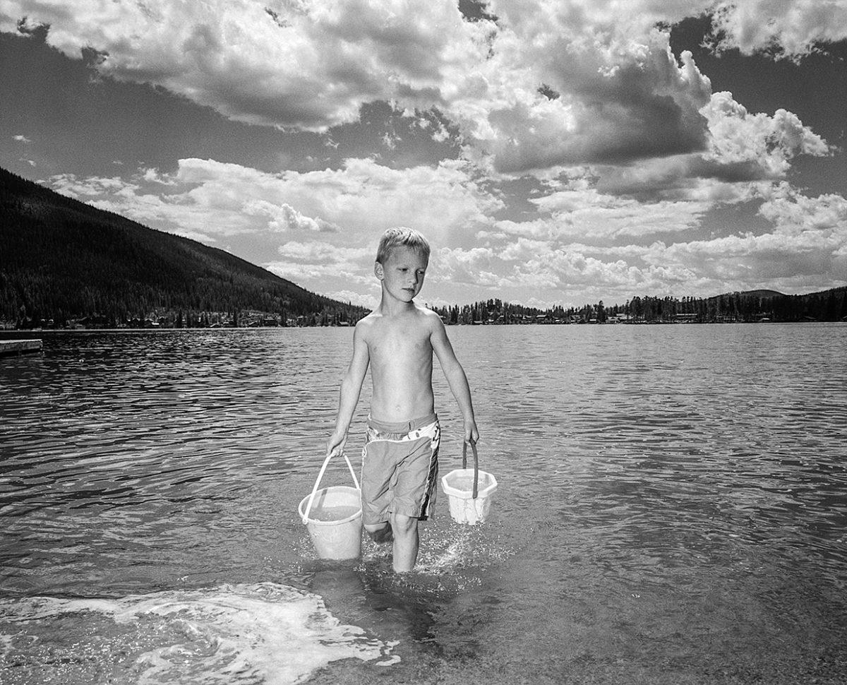 © John Trotter