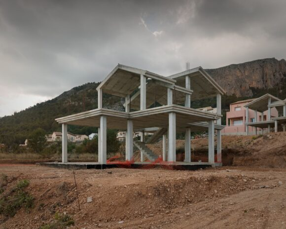 © Jonás Bel et Rafael Trapiello