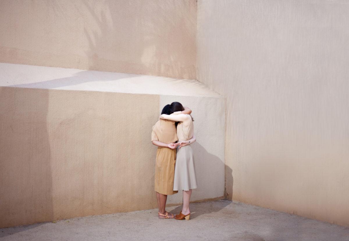 © Michelle Cho & June Kim