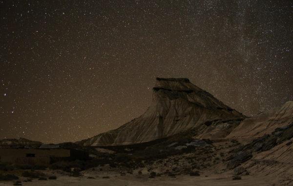 Nocturnes, 2018 Maroc © Juliette Agnel