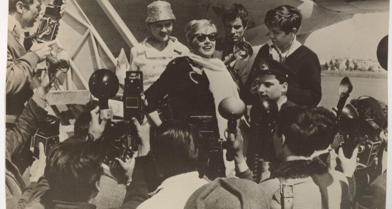 La Dolce Vita © 1960 - Riama films - Gray films
