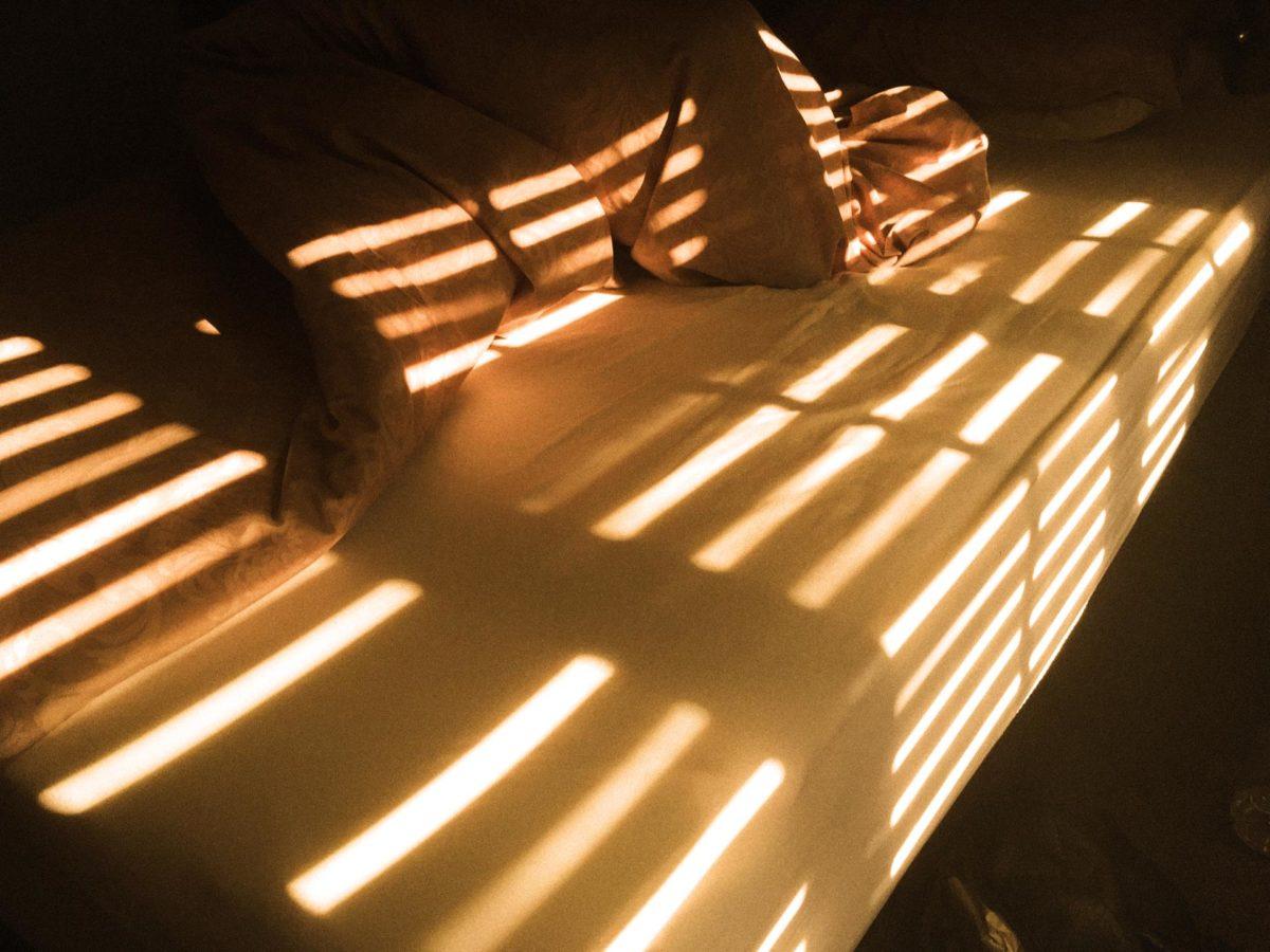Luz chambre © cosmo.pista