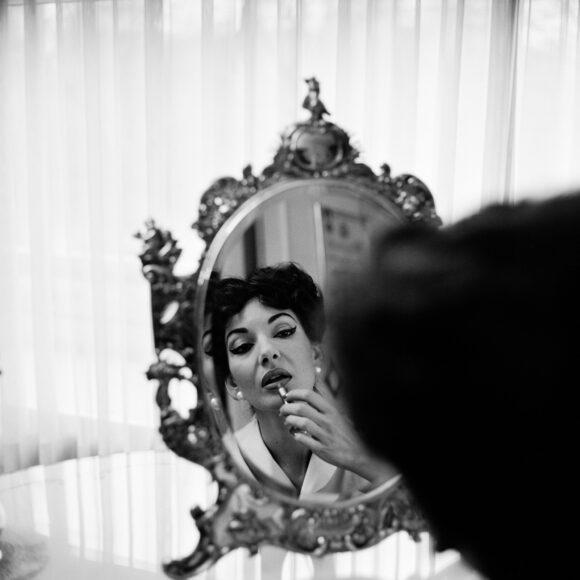 © Milton H. Greene, courtesy Galerie de l'Instant, Paris