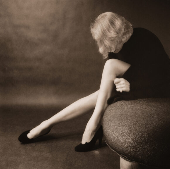 © Milton H. Greene, courtesy Galerie de l'Instant, Paris