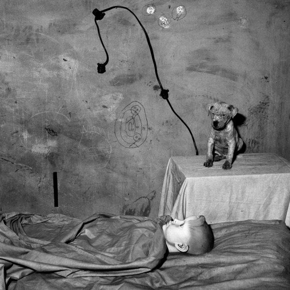 © Roger Ballen / Courtesy Galerie Karsten Greve