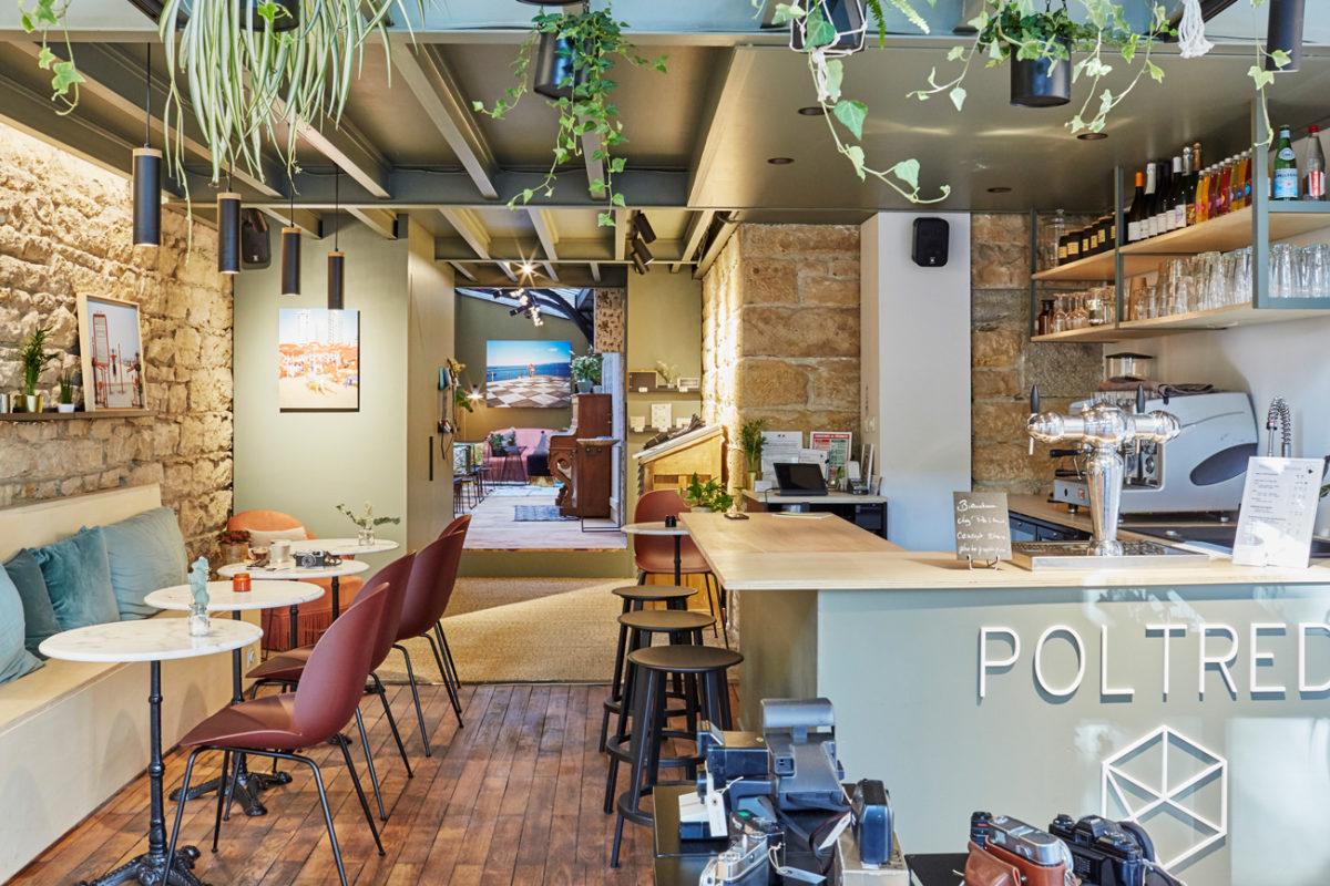 Poltred, la maison de la photographie
