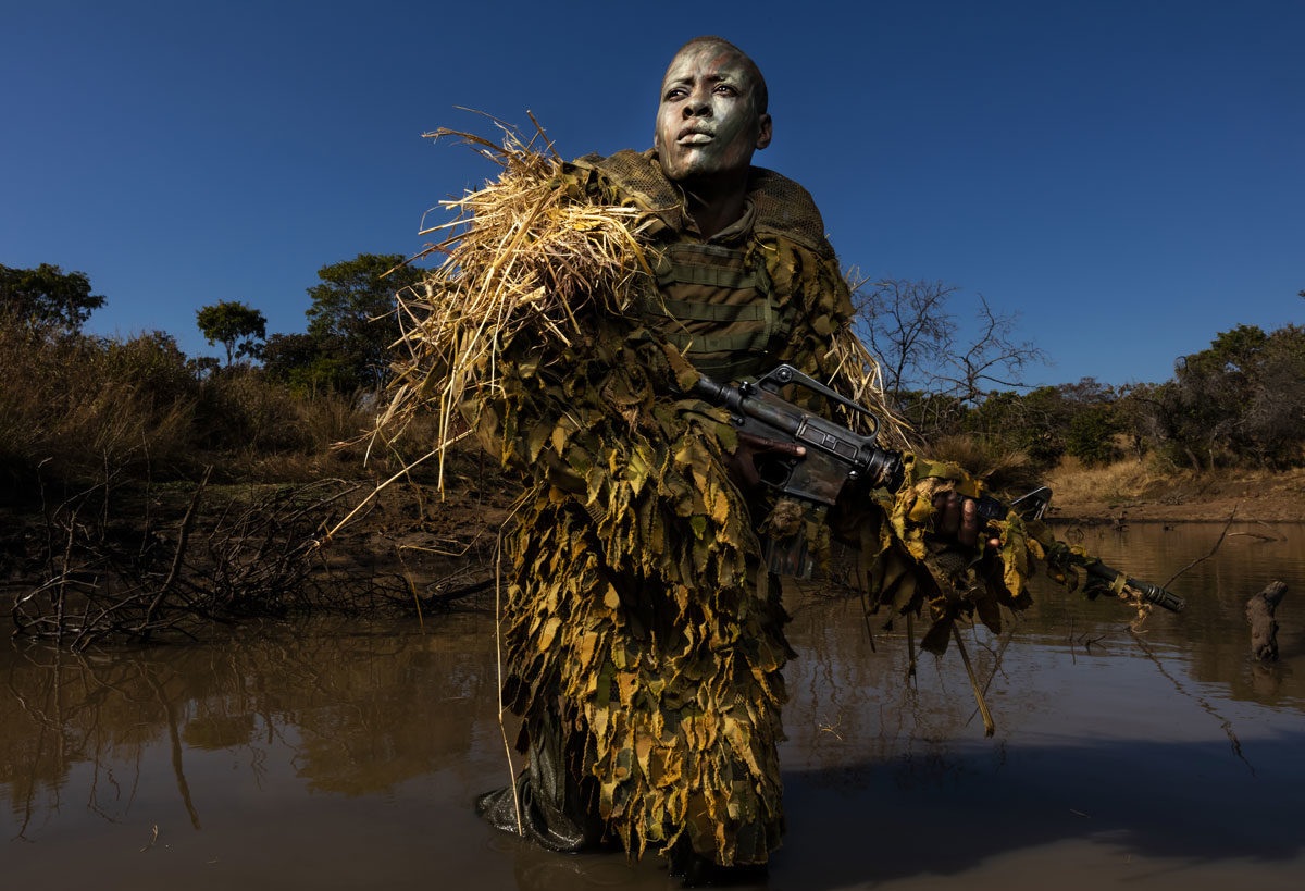 © Brent Stirton / Getty Images