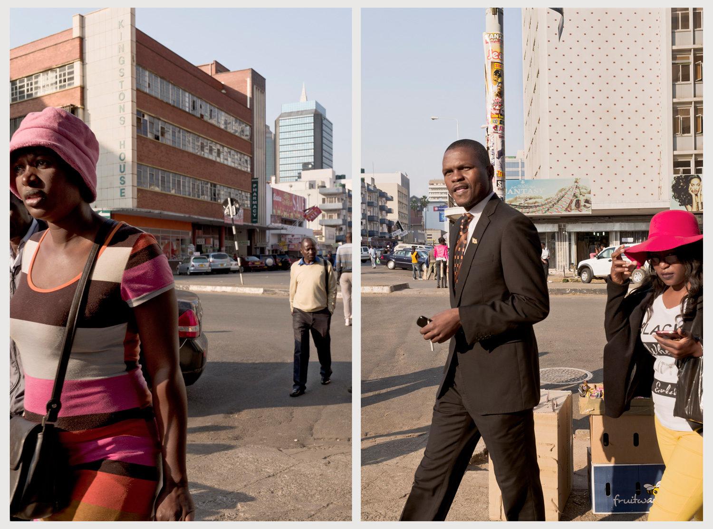 © Guy Tillim, Courtesy of Stevenson, Cape Town and Johannesburg