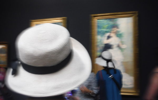 Musée Picasso, Picasso, Juin 2018 © Mallis