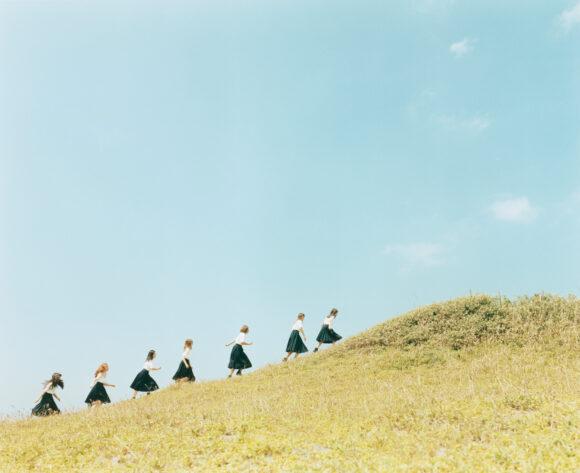 © Osamu Yokonami
