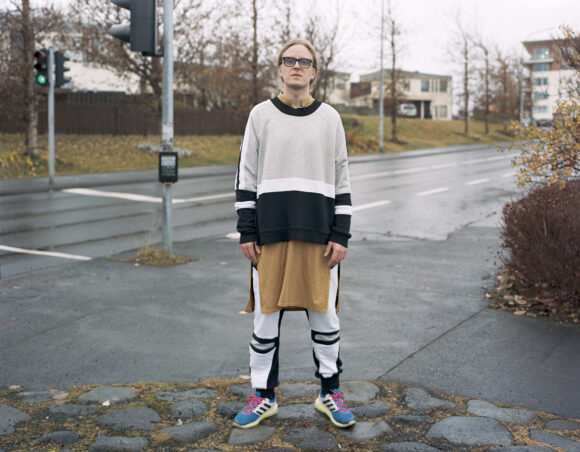 © Benni Valsson