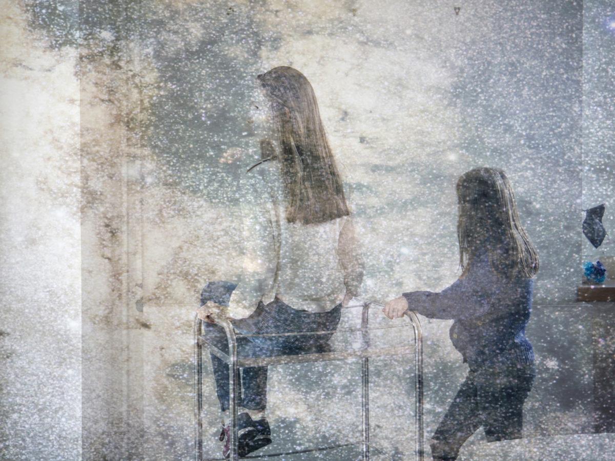 © Lucie Pastureau