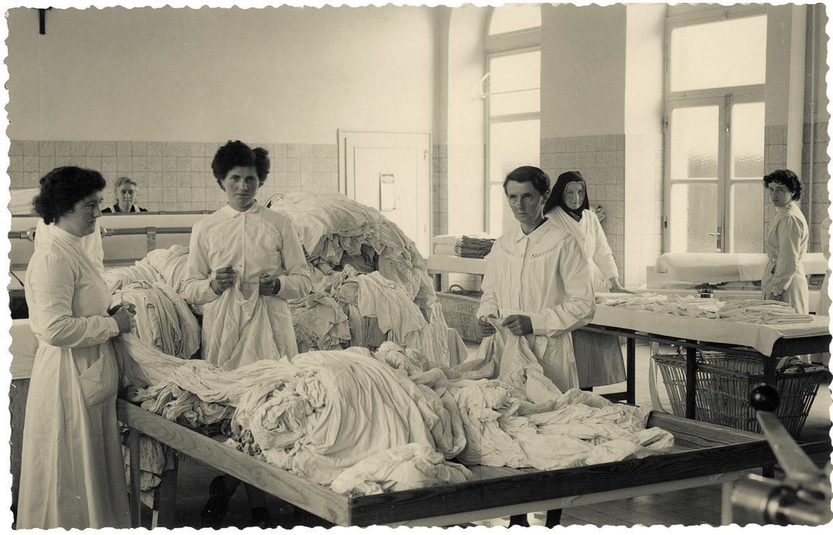 © Archives Fondation Bon-Sauveur