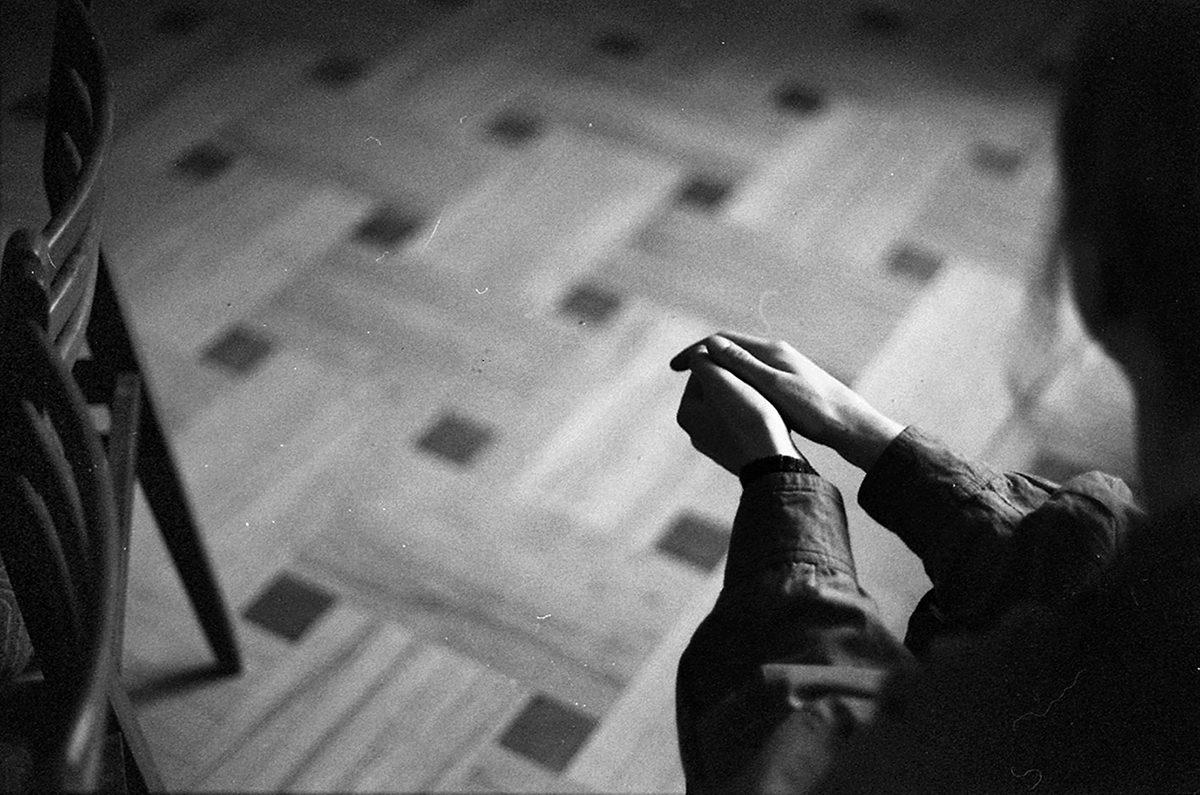© Dina Oganova