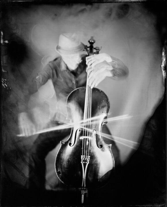 © Mélanie Jane Frey