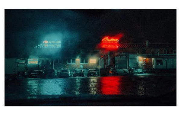 © Tuomas Nurmi / Instagram