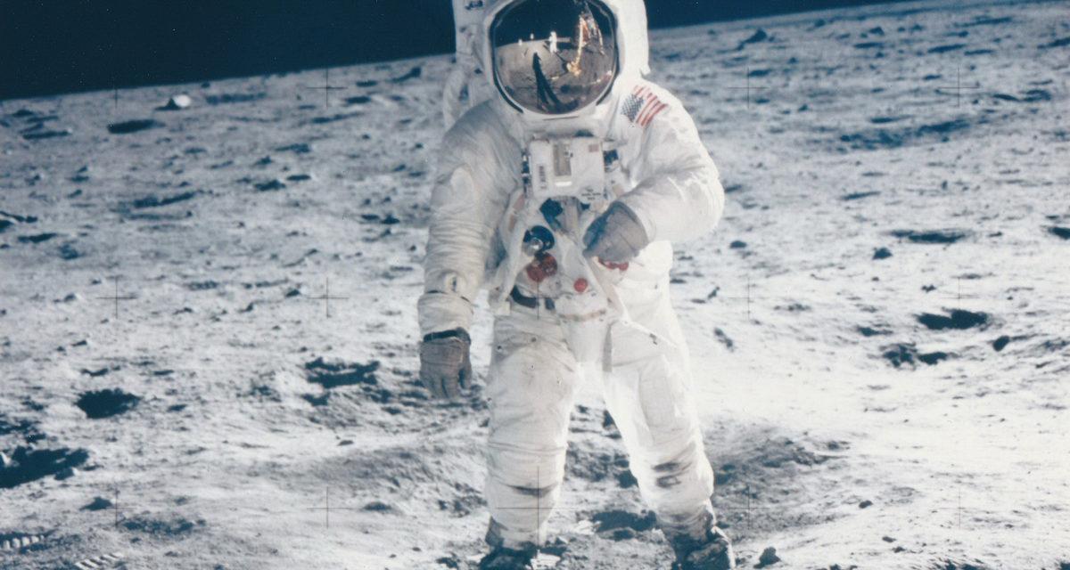 © NASA / Courtesy Galerie David Guiraud