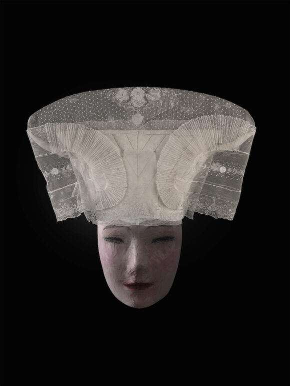 © Christine Mathieu, courtesy Galerie Ségolène Brossette