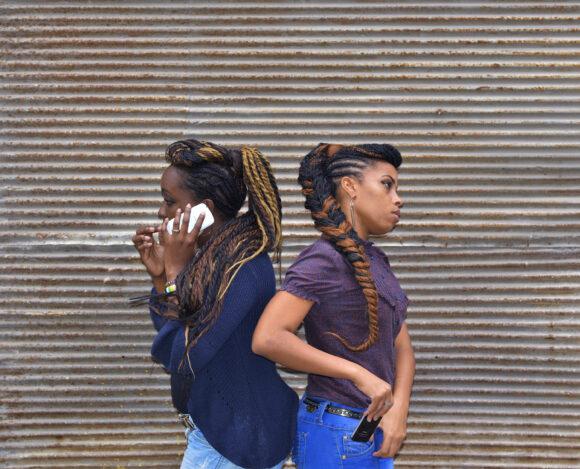La Reyna and La Real, Centro-Havana, Havana.