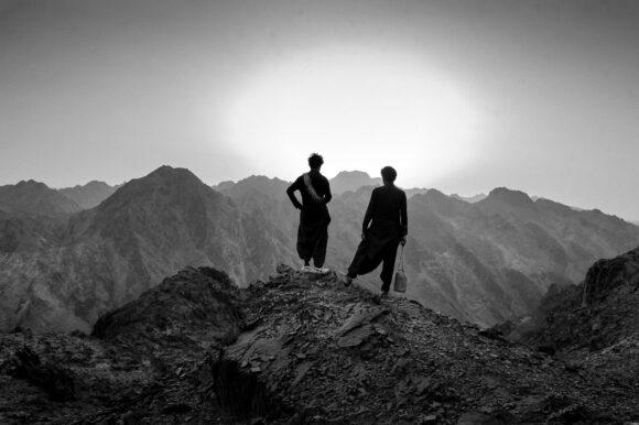 © Enayat Asadi