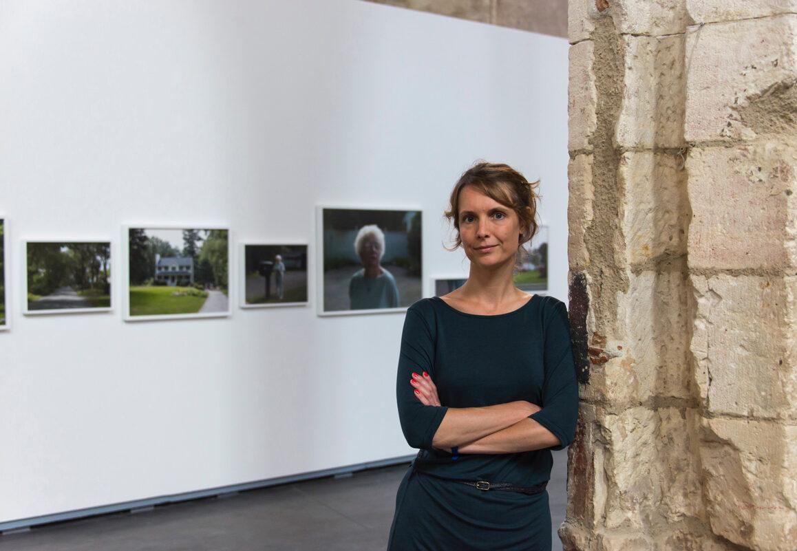 Aurélie de Lanlay © Anaïs Fournié