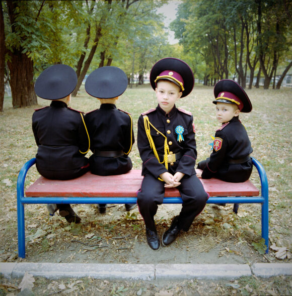 © Michal Chelbin