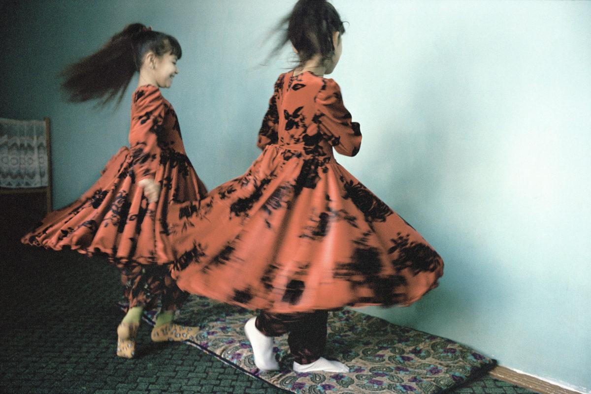 Claudine Doury © SAIF / Cnap / Galerie Camera Obscura