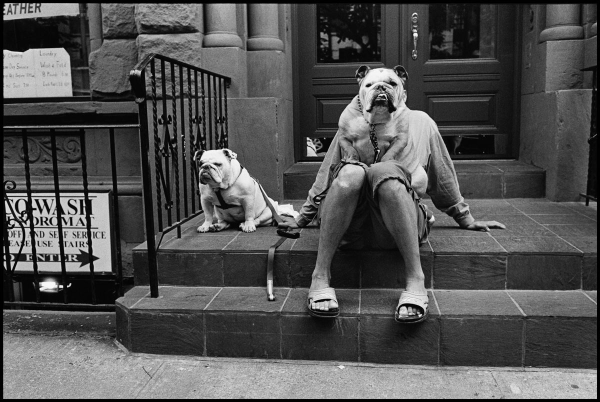© Elliott Erwitt / Magnum Photos