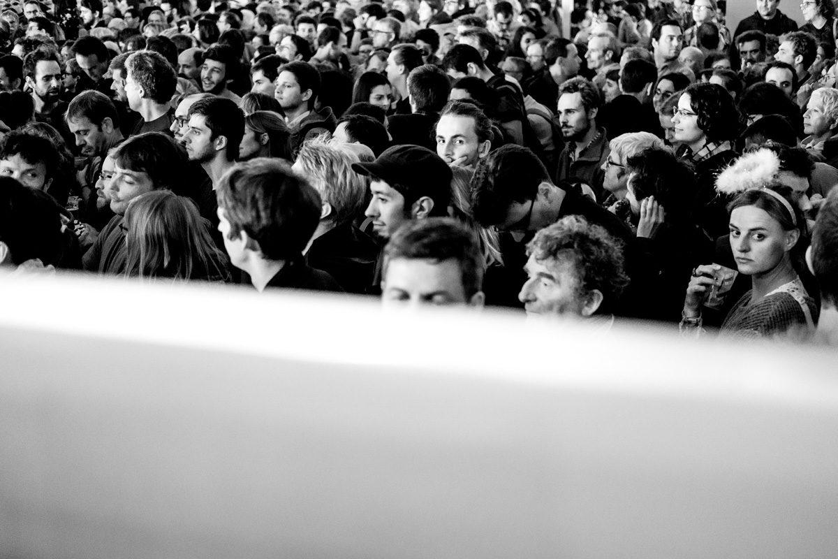 © Fabrice Savel